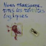 Nous massacrerons …, 1989-2014